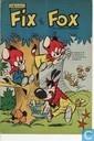 Strips - Fix en Fox (tijdschrift) - 1966 nummer  33
