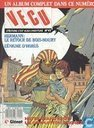 Comics - Vécu (Illustrierte) (Frans) - Vécu