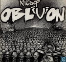 Disques vinyl et CD - Kings of Oblivion - All this madness