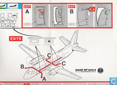 Aviation - Netherlines - Netherlines - Saab SF340