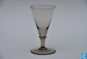 Glass / crystal - Kristalunie - Halma Sherryglas 106 mm fumi