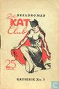 Bandes dessinées - Kat, De [Albers/Vos/Van Erkel] - De kat club