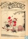 Comic Books - Sjors [BEL] (magazine) - Sjors 05-21