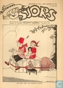 Bandes dessinées - Sjors [BEL] (tijdschrift) - Sjors 05-21