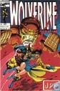Bandes dessinées - Wolverine - De slapende reus