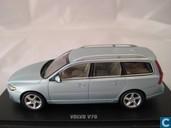 Voitures miniatures - MotorArt - Volvo V70