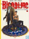 Comics - Bloodline - De klopjacht