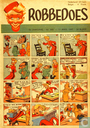 Comic Books - Robbedoes (magazine) - Robbedoes 368