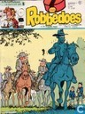 Comic Books - Robbedoes (magazine) - Robbedoes 2322