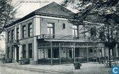 Ansichtskarten  - Lochem - Hotel De Dolle Hoed bij Lochem