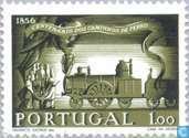 chemins de fer de 100 ans