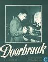 Strips - Doorbraak (tijdschrift) - 1954 nummer  11