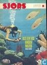 Strips - Sjors van de Rebellenclub (tijdschrift) - 1968 nummer  34