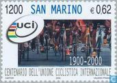 Briefmarken - San Marino - UCI