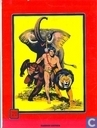 Bandes dessinées - Tarzan - Tarzan en de poel des tijds