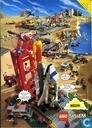 Comic Books - Red Knight, The [Vandersteen] - Suske en Wiske weekblad 45