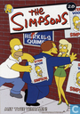 Bandes dessinées - Simpson, Les - The Simpsons 28