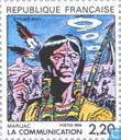 Timbres-poste - France [FRA] - La Communication