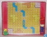Board games - Patrol - Patrol (?)