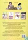 Comic Books - Flikkerzicht - Ook voor hetero's