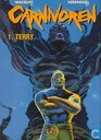 Comic Books - Carnivoren - Terry