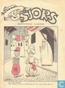Bandes dessinées - Sjors [NLD] (tijdschrift) - Sjors 5