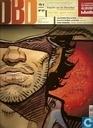 Strips - DBD - Les dossiers de la bande dessinée (tijdschrift) (Frans) - DBD - Les dossiers de la bande dessinée 27
