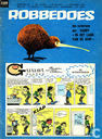 Comic Books - Robbedoes (magazine) - Robbedoes 1329