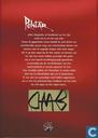 Bandes dessinées - Polstar - Het teken van de baars