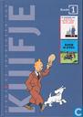 Comic Books - Tintin - Bundel 1