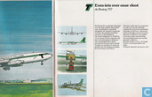 Luftverkehr - Transavia (.nl) - Transavia - Magazine 1976