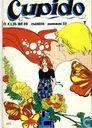 Comic Books - Cupido [Classics] - liefdes expert