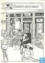 Comics - Franka-info-krant (Illustrierte) - Franka-info-krant 4