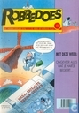Comic Books - Robbedoes (magazine) - Robbedoes 2847