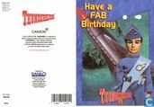Postcards - Danilo Promotions - Have a FAB birthday