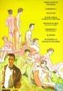 Bandes dessinées - Flikkerzicht - Jongens onder elkaar
