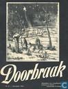 Comics - Doorbraak (tijdschrift) - 1953 nummer  12