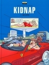 Comic Books - Franka - Kidnap