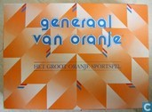 Generaal van Oranje - voetbalspel