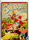"""Comics - Opa Bol van den """"IJzeren knol"""" - Opa Bol van den """"IJzeren knol"""""""
