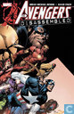 Comics - Rächer, Die - Avengers: Disassembled