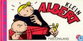 Bandes dessinées - Jeune Albert, Le - Klein Albert 2
