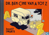 Comics - Dr. Ben Cine - Dr. Ben Cine van A tot Z