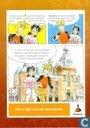 Bandes dessinées - Goes in strip - Tijdreis door de geschiedenis van Goes