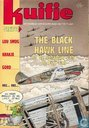 Strips - Black Hawk Line, The - In de schaduw van Fuji-San