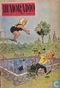 Comics - Humoradio (Illustrierte) - Nummer  673