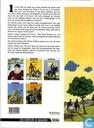Strips - 7 levens van de sperwer, De - De meester van de vogels