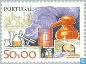 Timbres-poste - Portugal [PRT] - actifs pour le développement