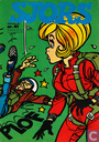 Comic Books - Arad en Maya - 1974 nummer  41