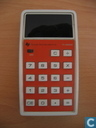 Calculators - Texas Instruments - TI 2000